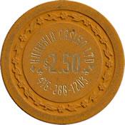 casino-huronia-ontario-250-chip-anv