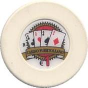 casino puertollano ciudad real 1 € chip anv