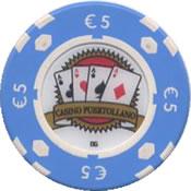 casino puertollano ciudad real 5 € chip anv