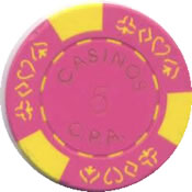 casinos cpa Casino San Luis 5 chip anv