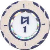 casinos del mar pullmantur 1 chip anv