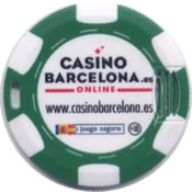 gran casino de barcelona chip 1 on line bono poker 600 € anv
