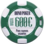 gran casino de barcelona chip 1 on line bono poker 600 € rev