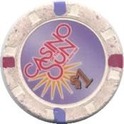 casino of the sun tucson AZ $1 chip 1 rev