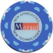 matsui chip 1c D44mm anv