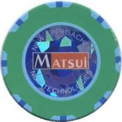 matsui chip 1d D50mm rev