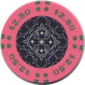 casino hard rock vancouver & 2,50 chip rev