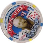 casino silverado deadwood SD $1 rev