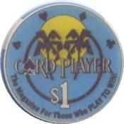 casino card player cruises $ chip rev