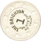casino the brigton 1 chip rev