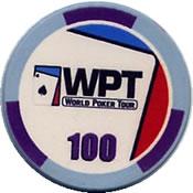 world poker tour las vegas 100 anv