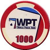 world poker tour las vegas 1000 anv