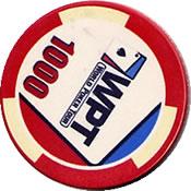 world poker tour las vegas 1000 rev