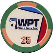world poker tour las vegas 25 anv