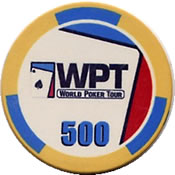 world poker tour las vegas 500 anv