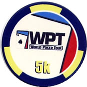world poker tour las vegas 5k rev
